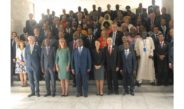 43e session du conseil des ministres ACP-UE