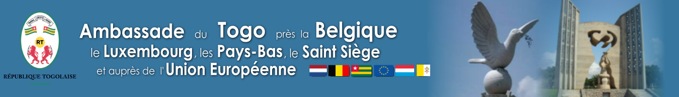 Ambassade du Togo à Bruxelles