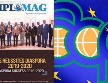 Diplomag 21 paru : Négociations complexes ACP-UE