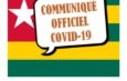 [INFO COVID-19] Communiqué
